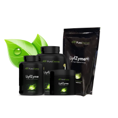 PuraDyme represents some of the best natural health supplements online!