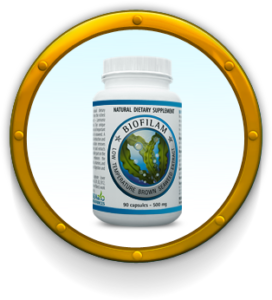 Biofilam Brown Seaweed Extract reverses the effects of disease and instills optimum health.
