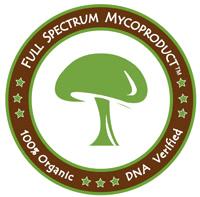 Get your certified organic medicinal mushrooms from Aloha Medicinals!