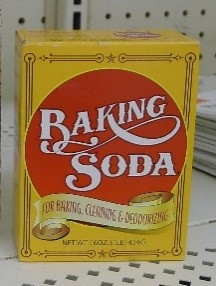 Nasal irrigation includes baking soda for complete sinus hygiene home remedy.