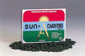 chlorella health benefits, organic chlorella blue green algae supplement, chlorophyll, superfood