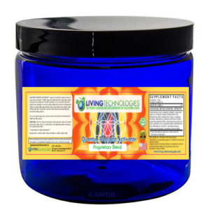 Living Technologies Quantum Probiotic Powder