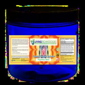 Living Technologies Quantum Probiotic Powder