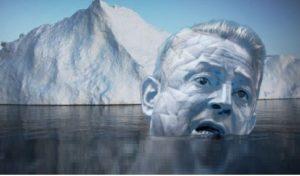 Al Gore, Frozen Fool