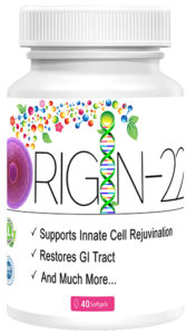 Origin 22 is an amazing health supplement for cell regeneration!