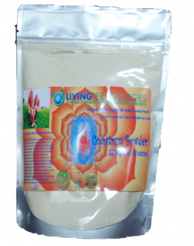 Our bovine colostrum powder is another of the best dietary supplements found online.