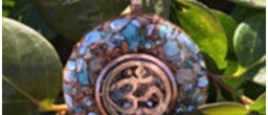 Look Into EMF Shielding Devices Like Our Orgonite Pendants and BioMats