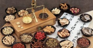 Chinese herbs fight cancer, reduce stress, and generally promote good health.