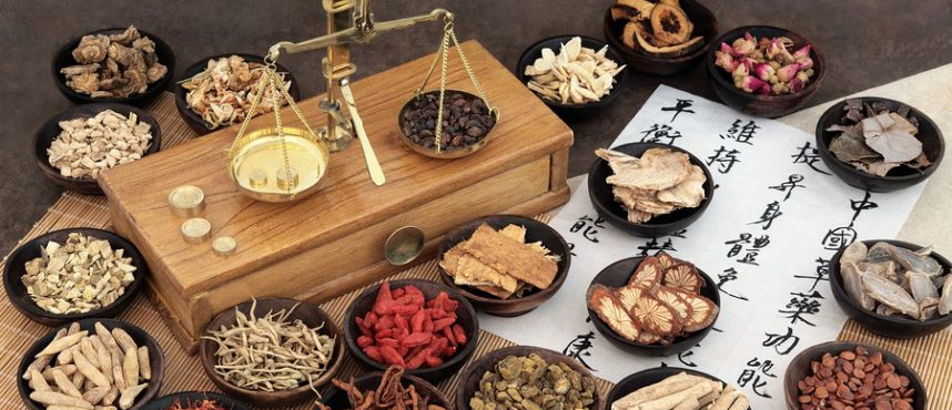 Chinese Herbs Fight Cancer, Reduce Stress, and Much More
