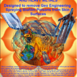 Heal Chemtrail Disease aka Morgellons Disease with Our Remediation Kits