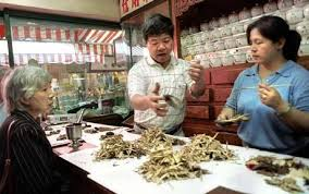 Seek out Chinese herbal remedies to cure cancer and a myriad of diseases.