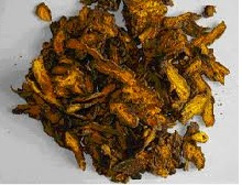 Huang Lian is a Chinese herb that fights cancer and other ailments.