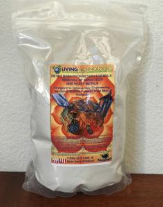 chemtrail detoxification kits